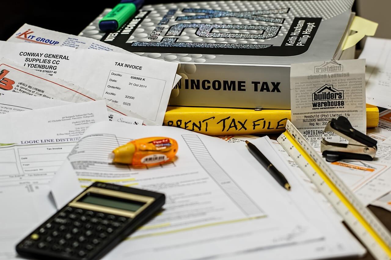 Налоговое Управление США (IRS): Налоговые мошенничества продолжаются круглый год
