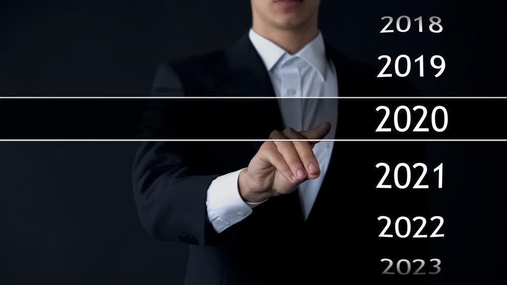 Что изменилось в законодательстве с 1 января 2020 года