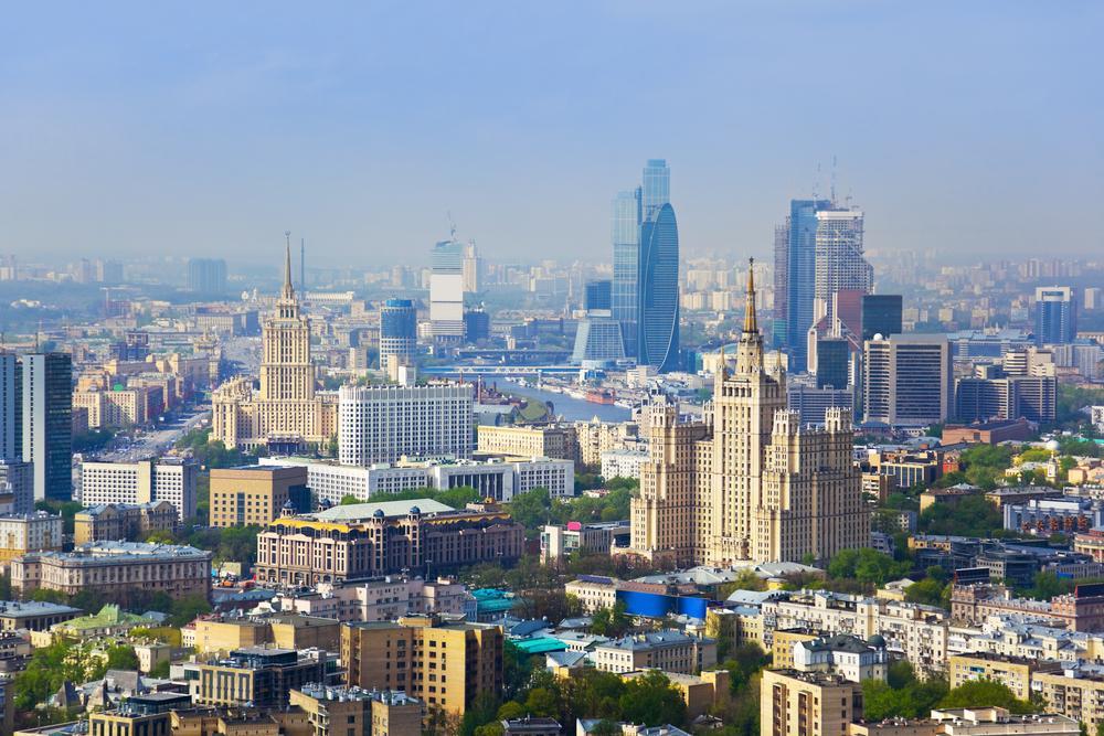 Как работают организации Москвы с 28 марта по 5 апреля