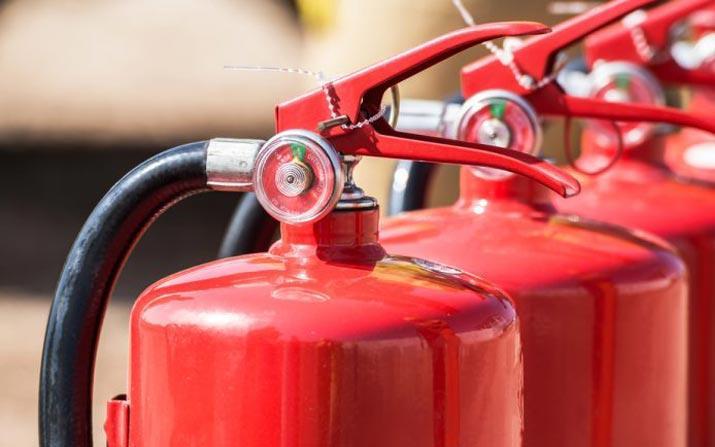 Новые правила противопожарного режима для бизнеса