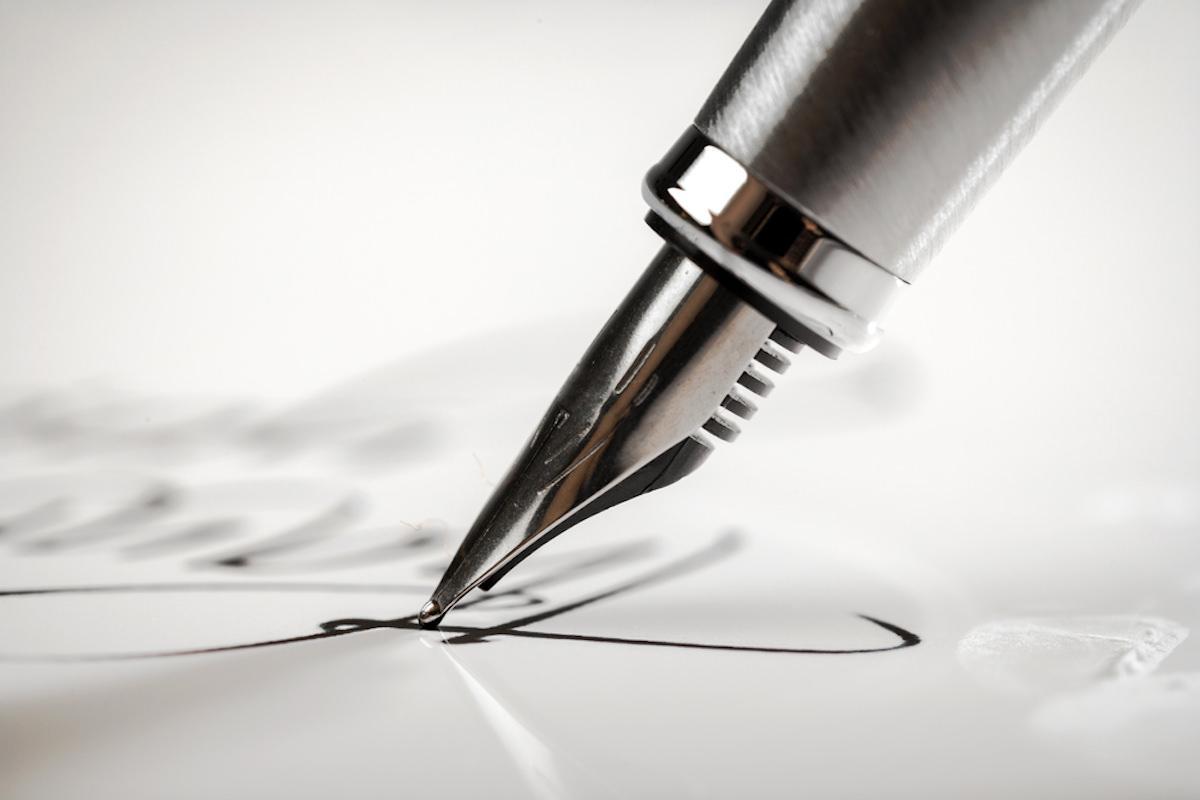 Эксперимент по использованию усиленной неквалифицированной электронной подписи