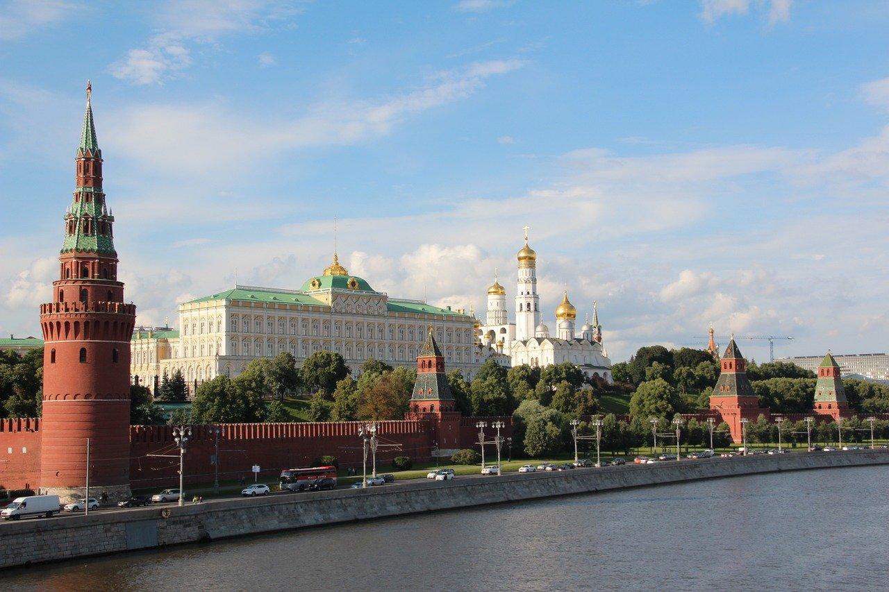 Президент РФ провёл совещание по выходу из режима ограничений