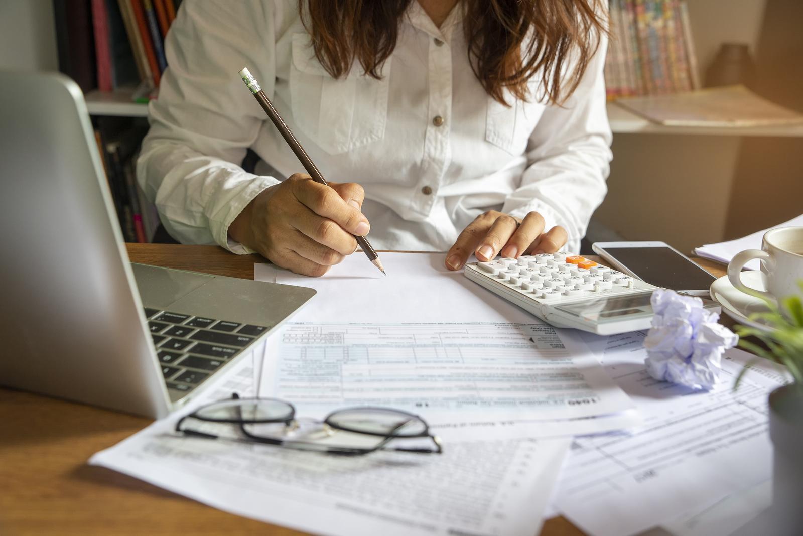 В июле истекают сроки предоставления многих налоговых отчетностей