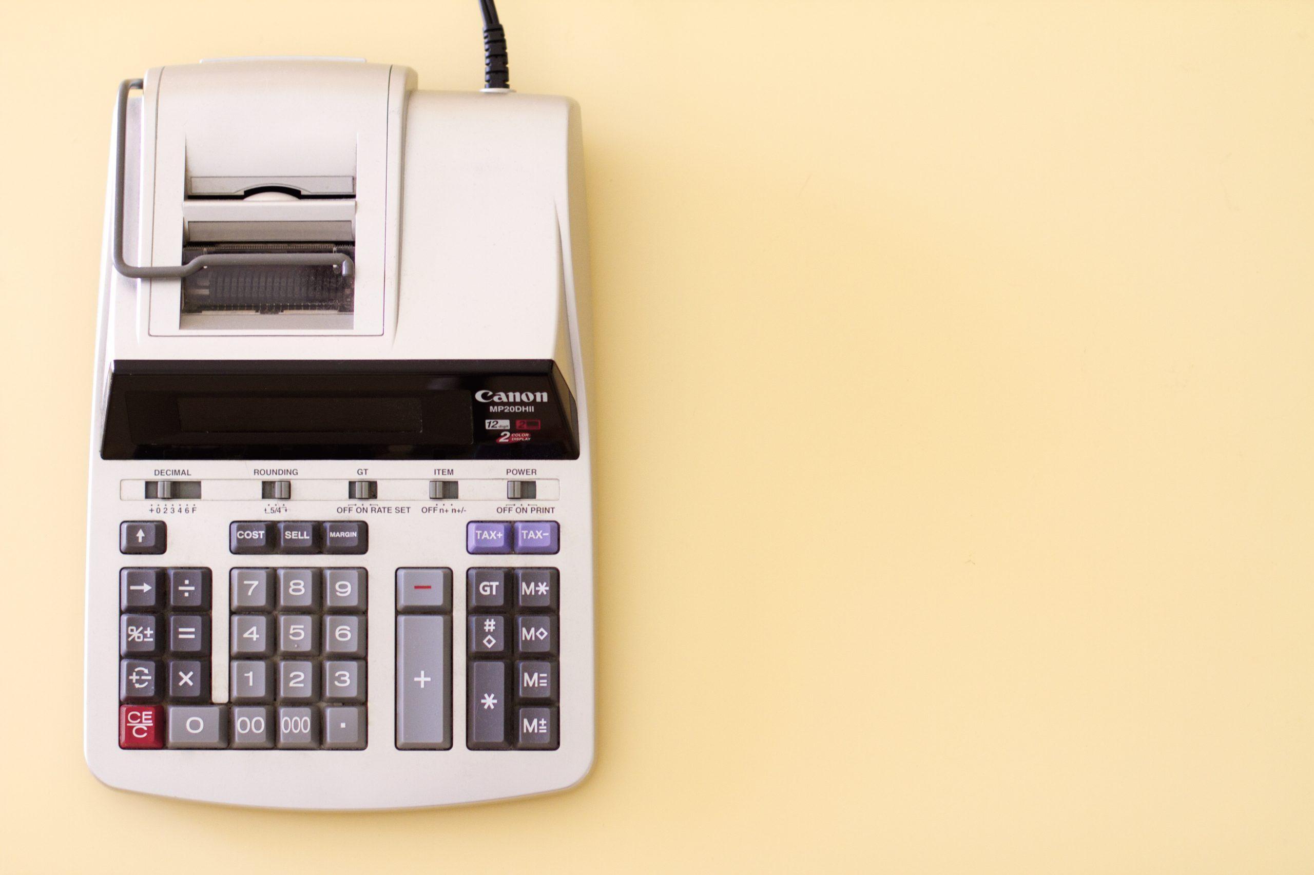 Налоговая служба в связи с «закатом» ЕНВД напомнила об альтернативных режимах налогообложения