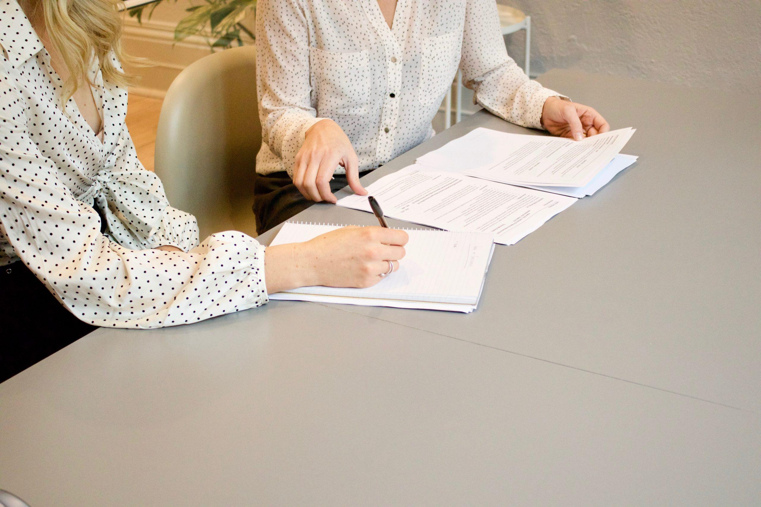 Заявления для регистрации юрлиц, ИП и КФХ будут изменены