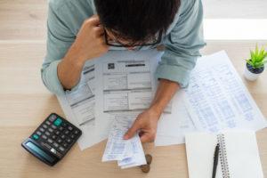 Новые казначейские счета для уплаты налогов