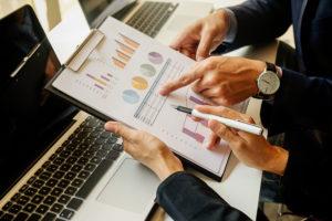 Федеральная налоговая служба усилит контроль за доходами предпринимателей.